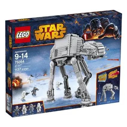 Lego At-At Walker