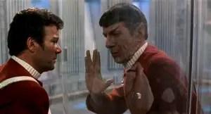 spock dies