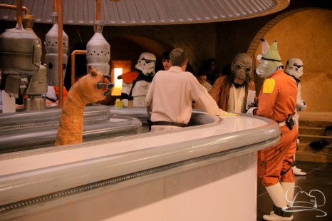 Star Wars Celebration Anaheim 2015 Day Four-13