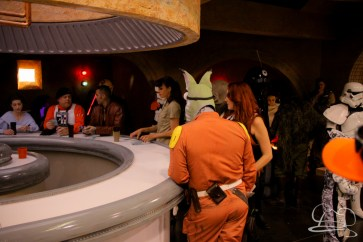 Star Wars Celebration Anaheim 2015 Day Four-18