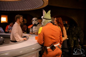 Star Wars Celebration Anaheim 2015 Day Four-21