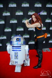 Star Wars Celebration Anaheim 2015 Day Four-37