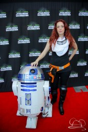 Star Wars Celebration Anaheim 2015 Day Four-38
