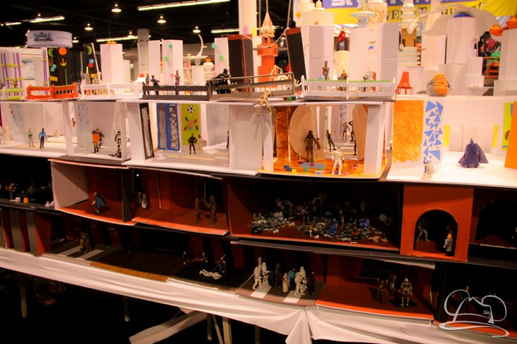 Star Wars Celebration Anaheim 2015 Day Four-46