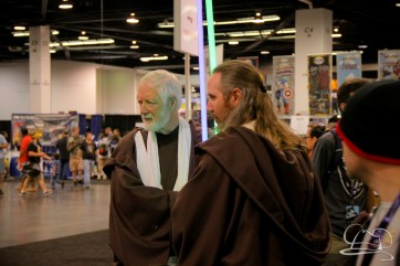 Star Wars Celebration Anaheim 2015 Day Four-55