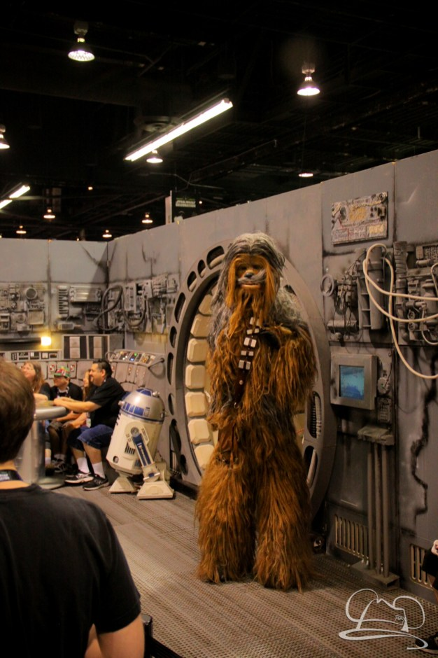 Star Wars Celebration Anaheim 2015 Day Four-60
