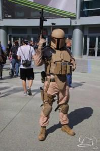 Star Wars Celebration Anaheim 2015 Day Three-2