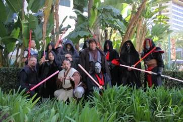 Star Wars Celebration Anaheim 2015 Day Two-14