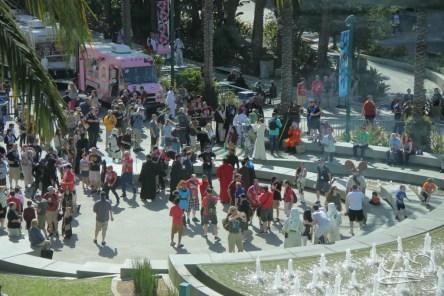 Star Wars Celebration Anaheim 2015 Day Two-15