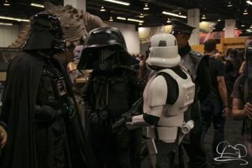 Star Wars Celebration Anaheim 2015 Day Two-18