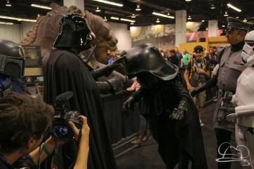 Star Wars Celebration Anaheim 2015 Day Two-24