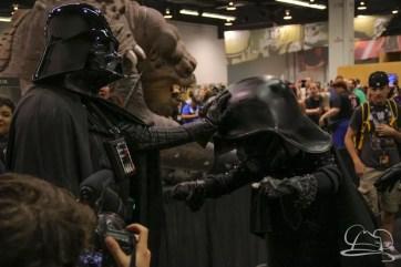 Star Wars Celebration Anaheim 2015 Day Two-25