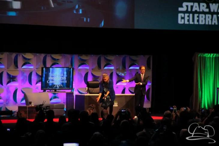 Star Wars Celebration Anaheim 2015 Day Two-70