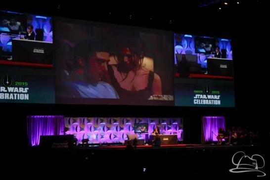 Star Wars Celebration Anaheim 2015 Day Two-82