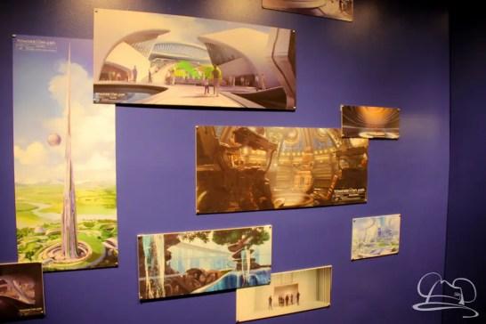Tomorrowland Preview at Disneyland-23