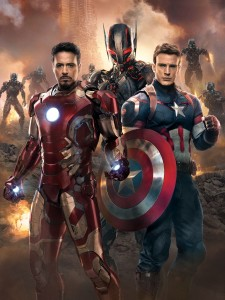 Avengers: Age of Ultron - Review by Mr. DAPs
