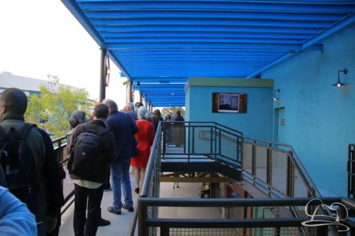 Knotts Iron Reef Grand Opening-40
