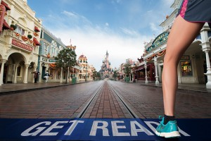 get-ready - Disneyland Paris runDisney