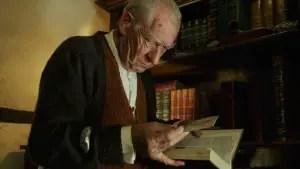 Ian McKellen as Sherlock Holmes in Mr. Holmes