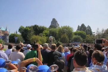 Disneyland 60th Anniversary - July 17, 2015-19
