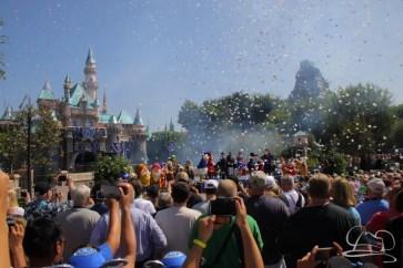Disneyland 60th Anniversary - July 17, 2015-73