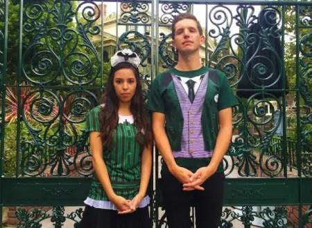 Halloween Disney Side (2)