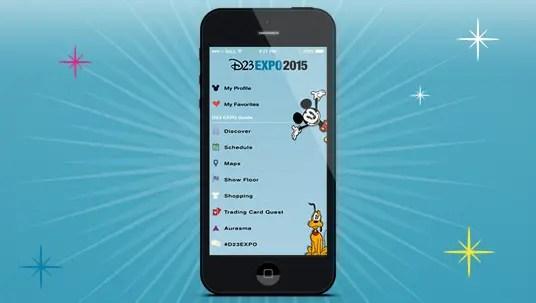 D23 Expo App (2)