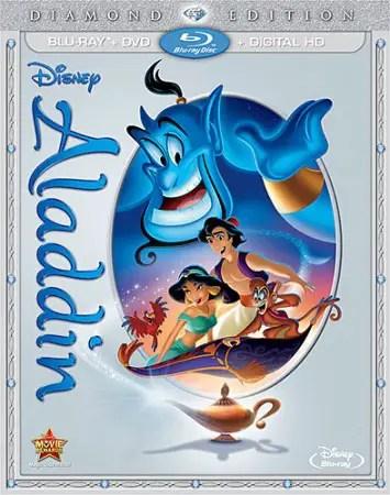 Aladdin Diamond Edition Pack Shot