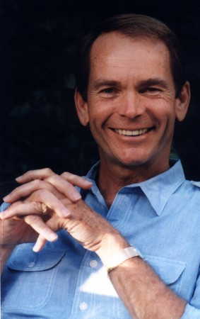 Disney Legend Dean Jones