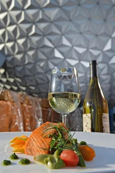 Epcot International Food Wine Festival
