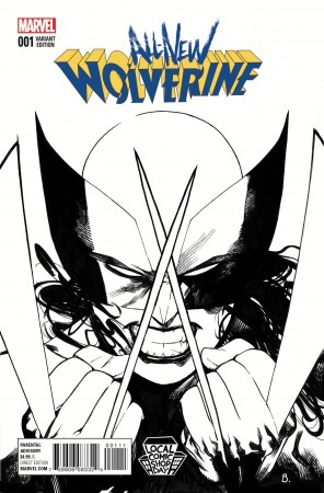 All-New_Wolverine_1_Bengal_Sketch_LCSD_Variant