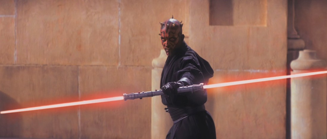Ep. I Darth Maul