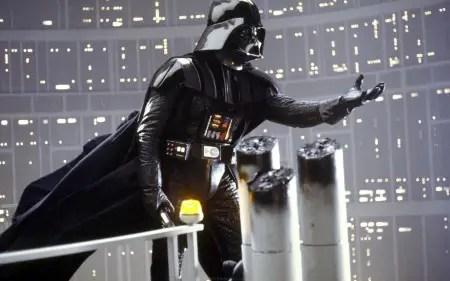 Star Wars: Episode V The Empire Strikes Back