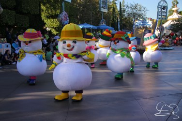 Holidays at Disneyland Resort-32