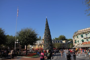 Holidays at Disneyland Resort-4