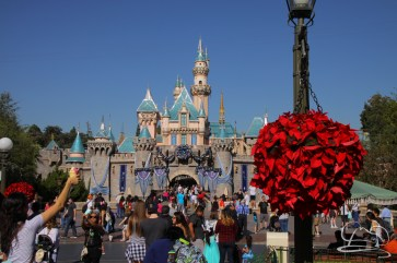 Holidays at Disneyland Resort-5