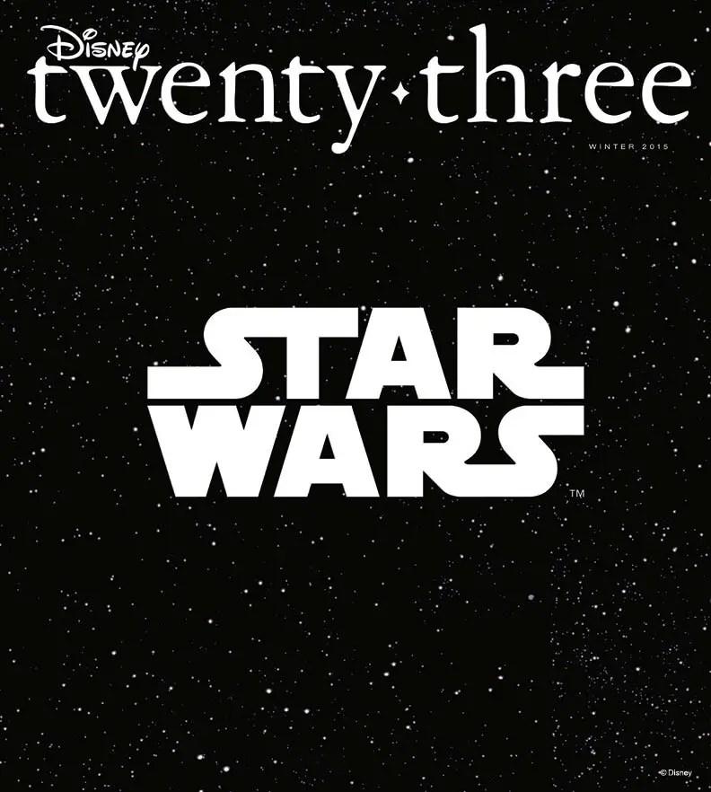 Star Wars D23