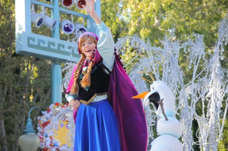 Christmas at Disneyland - November 8, 2015-37