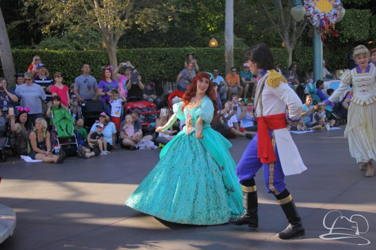 Christmas at Disneyland - November 8, 2015-85