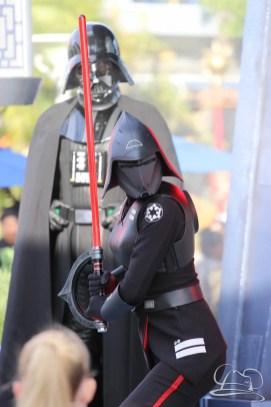 Jedi Training Trials of the Temple Disneyland-37