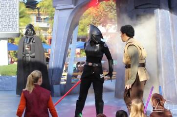 Jedi Training Trials of the Temple Disneyland-46