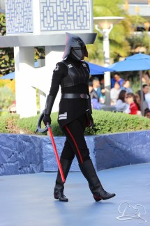 Jedi Training Trials of the Temple Disneyland-69
