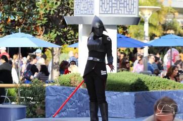 Jedi Training Trials of the Temple Disneyland-79