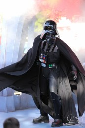 Jedi Training Trials of the Temple Disneyland-87