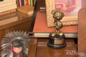 Walt Disney Office (6)