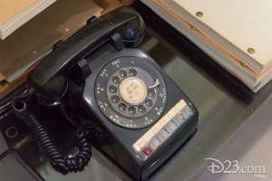 Walt Disney Office (7)