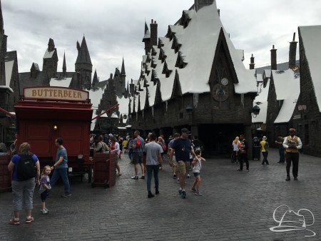 Wizarding World of Harry Potter - Universal Studios Hollywood-1