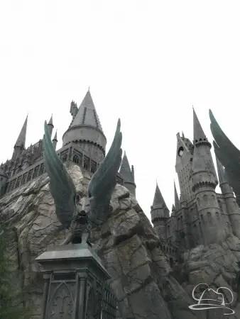 Wizarding World of Harry Potter - Universal Studios Hollywood-29