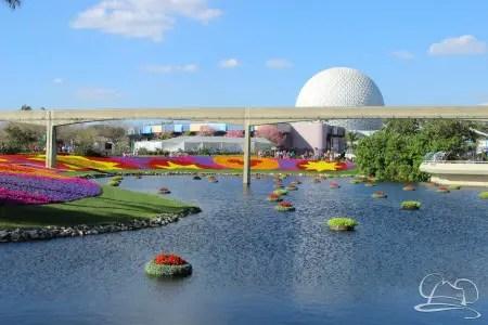 Walt Disney World - Day 1-118