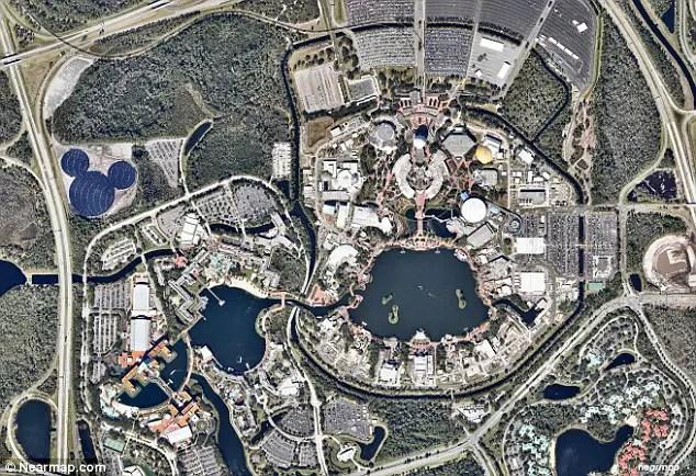 Mickey Mouse Solar Panels (1)